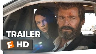 www.idyoutube.xyz-Logan Trailer #2 (2017) | Movieclips Trailers