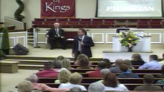 South Gastonia Church of God Chris Moody 8/7/2016