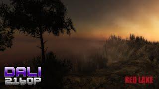 Red Lake PC 4K Gameplay 2160p