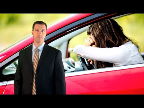 Uninsured Motorists and Auto Accidents