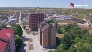 Proiect Brikston - Altitudo Group Chisinau