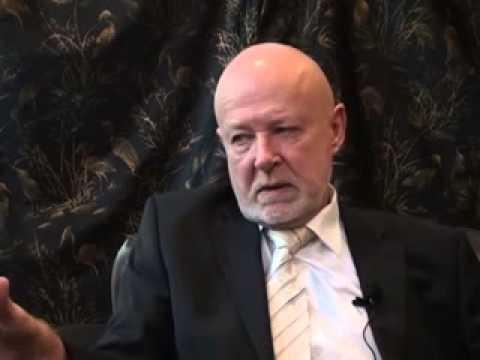 INTERVIEW AMBASSADEUR RUSSE AU CAMEROUN PAR MOHAMED BACHIR LADAN