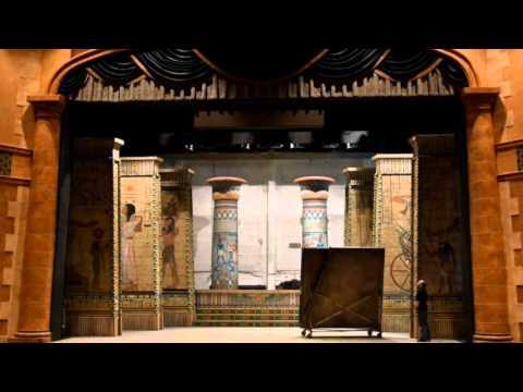 H-T VIDEO: Aida at the Sarasota Opera House
