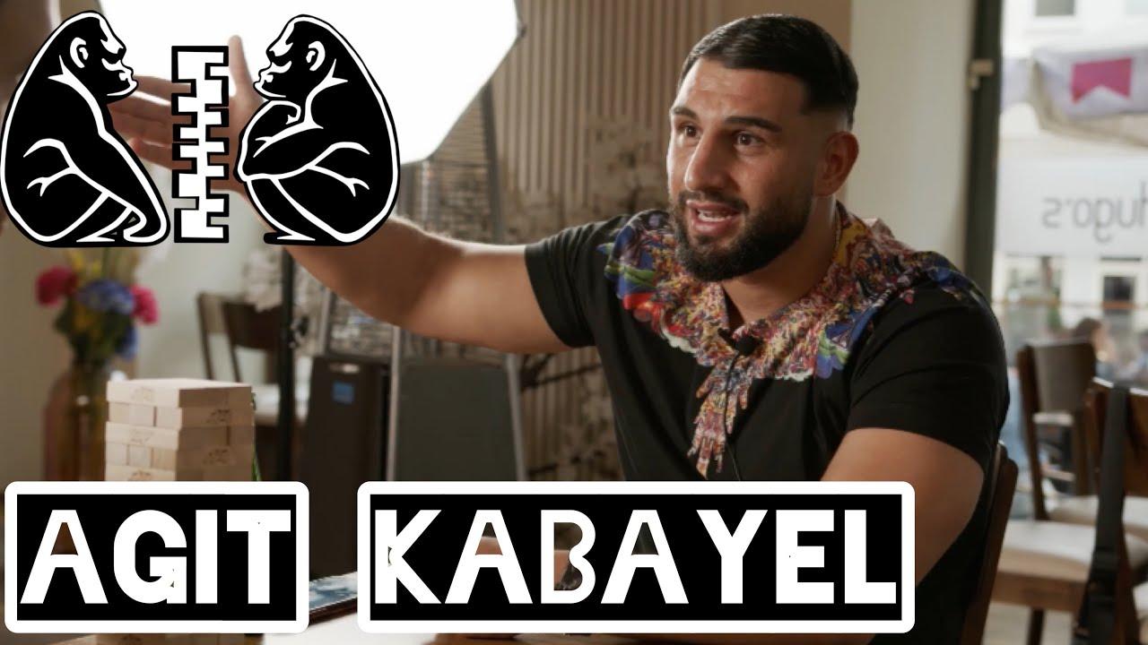 Agit Kabayel - über WBA Titel, ESPN Deal, Depression, Sparring mit Joshua und Fury, über Boateng