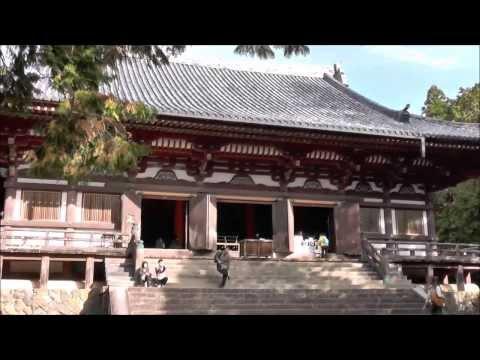 高雄 神護寺 金堂
