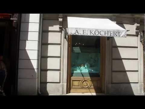 A.E.Köchert Jewellers since 1814