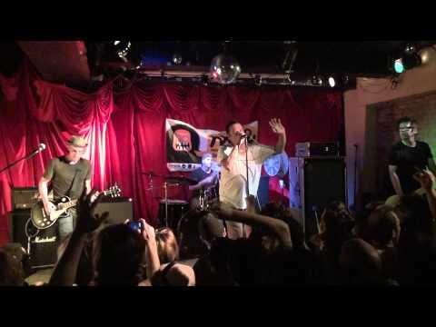 Rusty - Misogyny (El Mocambo, NXNE - Toronto, Ontario - June 17, 2011)