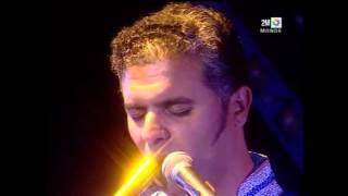 Rachid Zeroual Morocco Music Awards 2013 & DJ Naamane