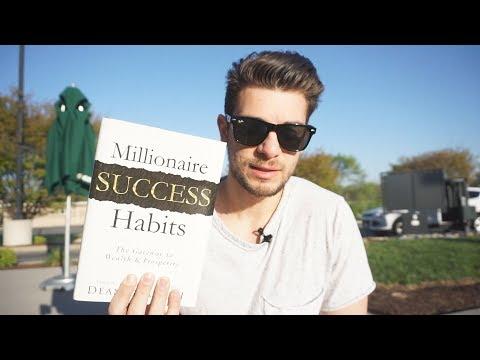 dean graziosi millionaire success habits pdf