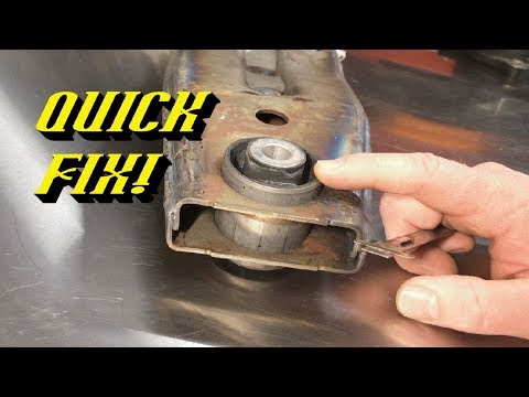 How To Install Replace Inside Door Handle Ford F 150 Ex