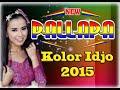 FULL ALBUM TERBARU NEW PALLAPA 2015