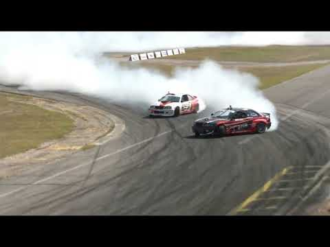 Formula DRIFT Texas Top 32 LIvestream Replay