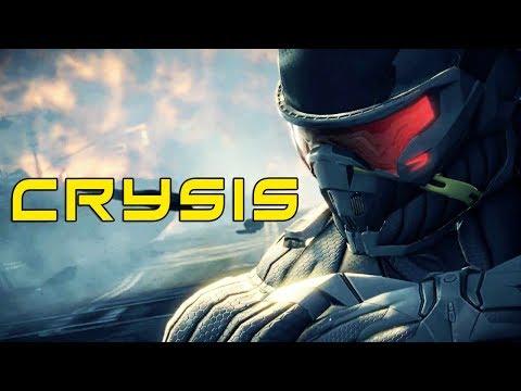 DAĞIN KALBİ ! | Crysis Türkçe Bölüm 4