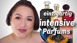 Top 5 Parfum Femme 2019  Meine Art von Orientalisch Intensive Damen Parfums  Aytens Düfte