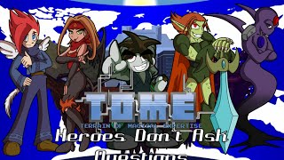 TOME - Heroes Don