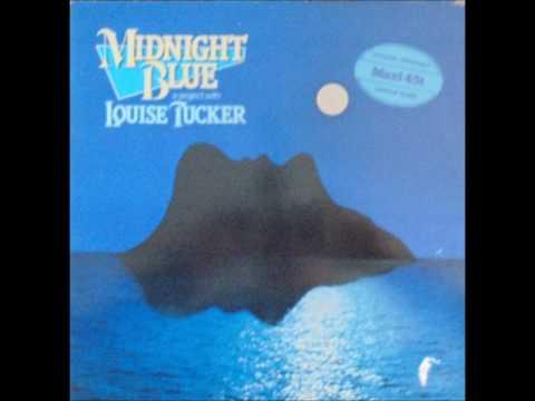 "LOUISE TUCKER ""Midnight blue"" (Long version)"