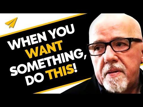 Paulo Coelho's Top 10 Rules For Success (@paulocoelho)