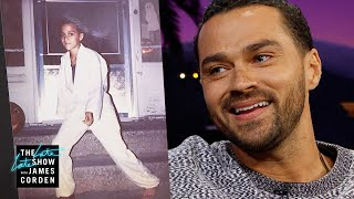 Jesse Williams Could Still be The Karate Kid