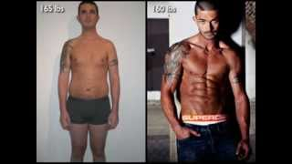 Weight loss - Weight loss transformation before and after pictures