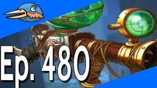 Today In Hearthstone Ep. 480 Ruler