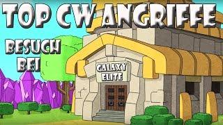 Top Cw Angriffe | Dorf Besuch | Let´s Play CoC/ Clash of Clans | Deutsch/ German
