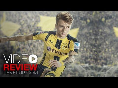 FIFA 17: VIDEO RESEÑA
