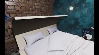 Конфигуратор интерьеров в виртуальной реальности Vr Room Designer Enter Vr