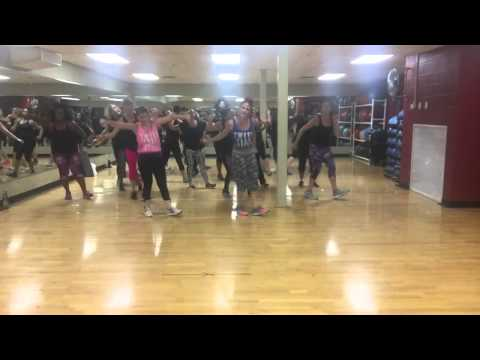 Shake Ya Tailfeather (Murphy Lee, Nelly and P. Diddy) Choreo by Caley Lynch