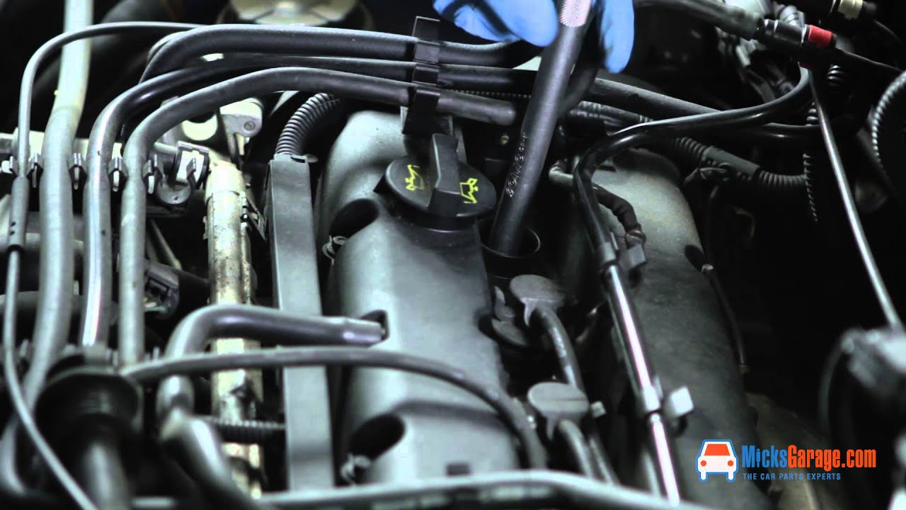 Service Manual How To Change Spark Plugs On A 1998 Oldsmobile Silhouette How Change The