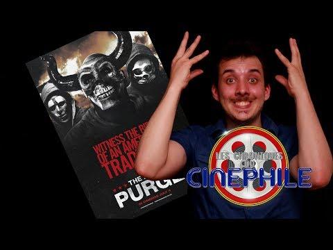 Les chroniques du cinéphile - American Nightmare 4 : Les origines