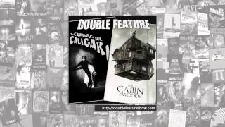 Double Feature | The Cabinet of Dr. Caligari + The Cabin in the Woods