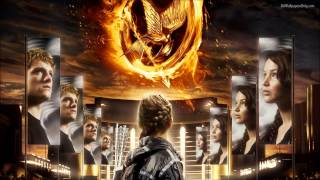 """5. """"Entering the Capitol"""" - James Newton Howard (""""The Hunger Games"""", 2012) HD"""