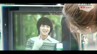 120304 Love Rain Making Film BTS