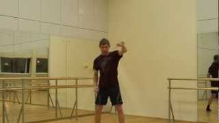 Видео уроки поинга: Маятник - Pendulum