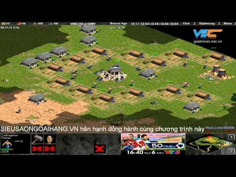 VaneLove vs Gunny C1T5 ngày 23/9/2014 - www.giaitriviet.net.vn