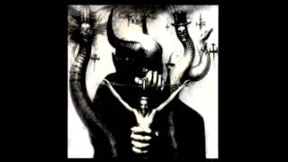 Celtic Frost - Dawn Of Megiddo