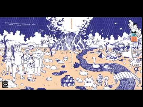 꽃과벌 꽃과벌(Flower And The Bee) -[어둔밤의불빛속에] 02.어둔밤의불빛속에