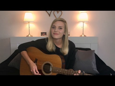 Rise - Katy Perry (acoustic cover)