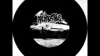 "Archagathus - No Need - Just Greed Split 7"" w/ Camphora Monobromata [2011]"
