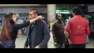 Ghajini | Tamil Movie | Scenes | Clips | Comedy | Songs | Riyaz Khan dies