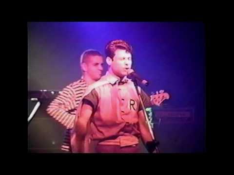 Mamonas Assassinas - Ao vivo (São José dos Campos) - Show completo 1995
