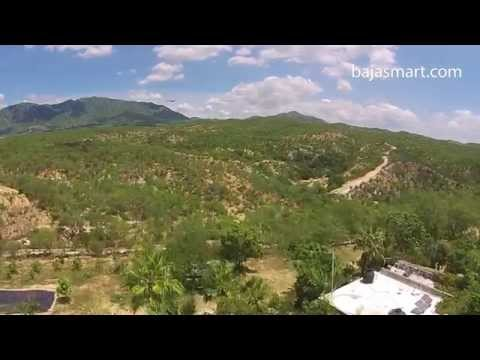 Ranch Sierra Mountains 3,700 acres For Sale | Cabo, Mexico