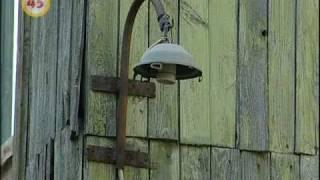 Во дворе дома в Кургане нашли труп, завернутый в ковер