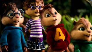 Alvin och Gänget 3 - Svensk trailer