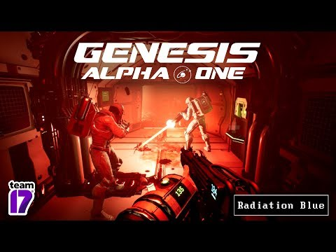 Genesis Alpha One Roguelike Trailer