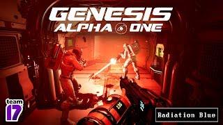 Genesis Alpha One Roguelike Trailer