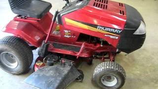 Murray 16/46 Riding Mower