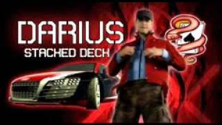 need For Speed Carbon Darius Music  Lyrics