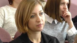 2017-04-04 г. Брест.  Адаптация детей-аутистов. Новости на Буг-ТВ.