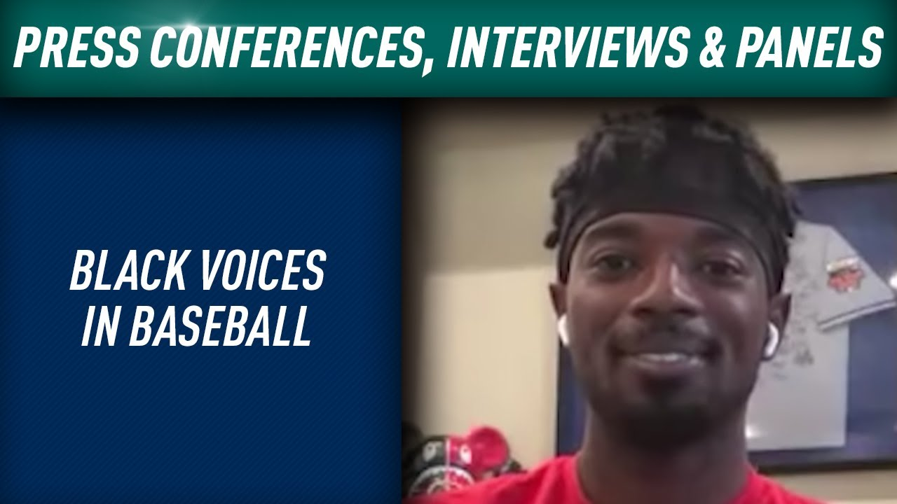 Black Voices in Baseball